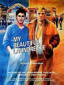 affiche sortie dvd my beautiful laundrette