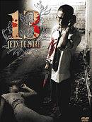 affiche sortie dvd 13 jeux de mort