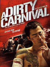 affiche sortie dvd dirty carnival
