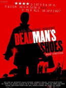 affiche sortie dvd Dead Man's Shoes
