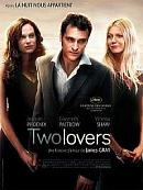 affiche sortie dvd Two Lovers