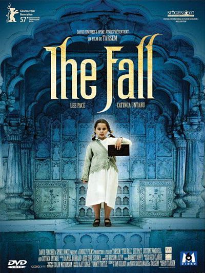 sortie vod, dvd et blu-ray The Fall