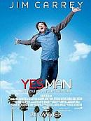 affiche sortie dvd Yes Man