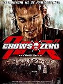 affiche sortie dvd Crows Zero