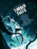affiche sortie dvd timber falls