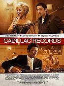affiche sortie dvd cadillac records