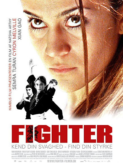 sortie vod, dvd Fighter