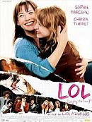 affiche sortie dvd LOL - Laughing Out Loud