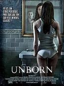 affiche sortie dvd unborn