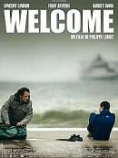 affiche sortie dvd Welcome
