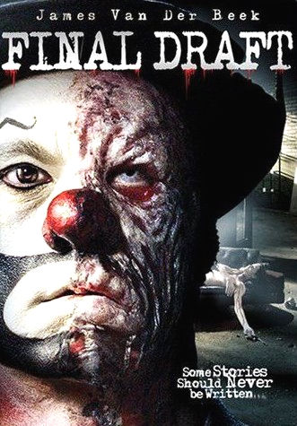 sortie dvd La Possession de Paul Twist