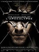 affiche sortie dvd les cavaliers de l'apocalypse