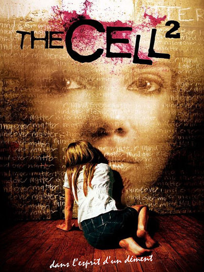 sortie dvd The Cell 2