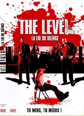 sortie dvd The Level