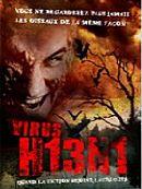 affiche sortie dvd virus h13n1