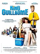affiche sortie dvd King guillaume