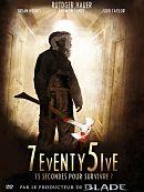 affiche sortie dvd seventy five