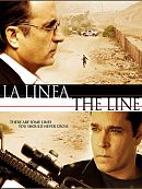 affiche sortie dvd The line