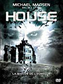 affiche sortie dvd house