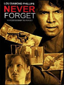 affiche sortie dvd Never forget