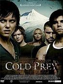 affiche sortie dvd cold prey