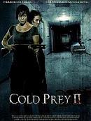 affiche sortie dvd cold prey 2