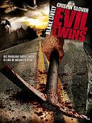 affiche sortie dvd evil twins