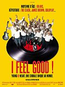 affiche sortie dvd i feel good !
