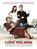 affiche sortie dvd I love you, man