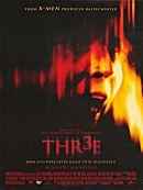 affiche sortie dvd thr3e