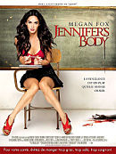 affiche sortie dvd jennifer's body