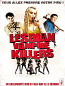 affiche sortie dvd lesbian vampire killers