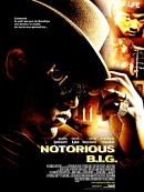 affiche sortie dvd notorious b.i.g