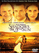 affiche sortie dvd Shadows in the sun