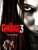 affiche sortie dvd the grudge 3