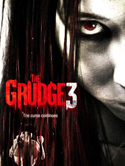 sortie vod, dvd et blu-ray The grudge 3