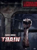 affiche sortie dvd train