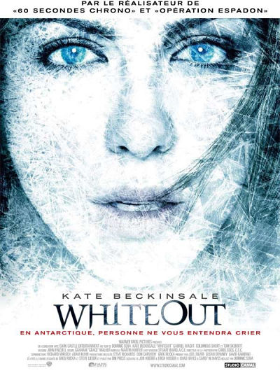 sortie vod, dvd et blu-ray Whiteout
