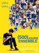 sortie dvd (500) jours ensemble