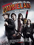 affiche sortie dvd bienvenue a zombieland