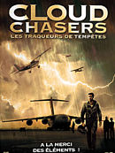 affiche sortie dvd Cloud chasers