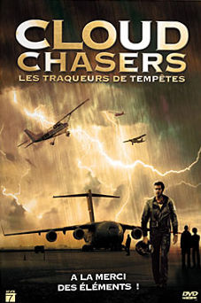 sortie dvd Cloud chasers