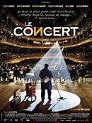 sortie dvd le concert