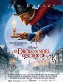 sortie dvd Le Drole de Noel de Scrooge