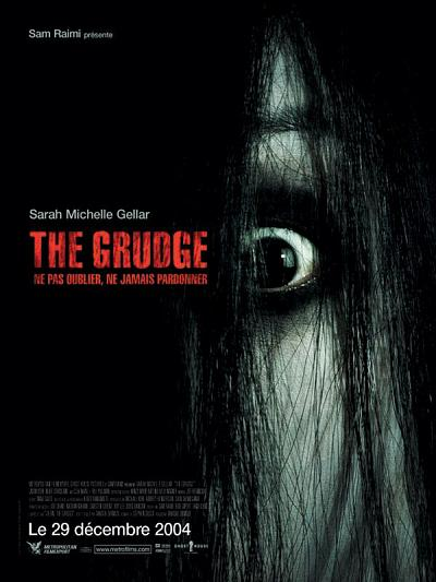 sortie vod, dvd et blu-ray The Grudge
