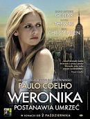 sortie dvd Veronika decide de mourir