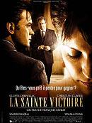 sortie dvd la sainte victoire