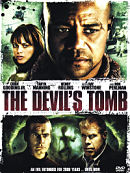 affiche sortie dvd the devil's tomb