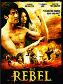 sortie dvd the rebel