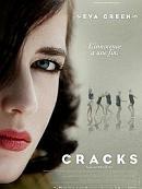 sortie dvd cracks